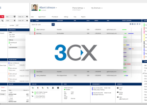 3CX Switchboard for receptionists will boost your